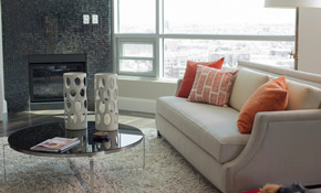 $85 for Upholstery Cleaning