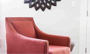 $69 for Upholstery Cleaning for Two Items