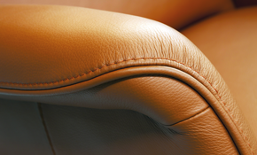 $90 For $100 Credit for Upholstery Labor Services