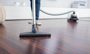 $289 for 12 Hours of Move-In or Move-Out Cleaning (Up to 2,600 Square Feet)