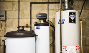 $720 for an Electric or Gas Water Heater Installation