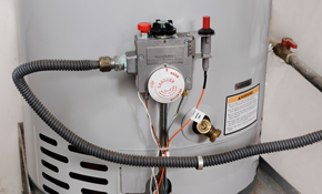 $899 for a Water Heater Supplied and Installed