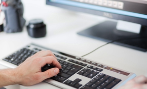 $59 for 2 Hours of Professional Secretarial Services