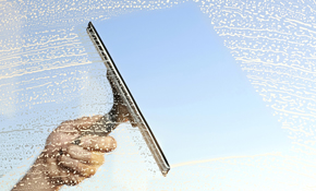 $252 for Window and Screen Cleaning