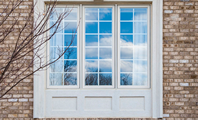 $2,698.00 For Installation Of 5 Energy Star Windows