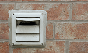 $25 for Dryer Vent Inspection with $25 Credit