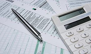 $295 for Business Tax Return Preparation Services Plus 35% off Additional Services