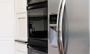 $235 for a Large Appliance Repair