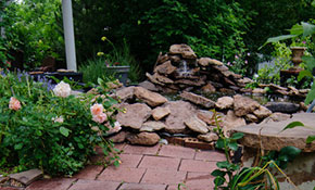$126 for 4 Hours of Lawn or Landscape Work