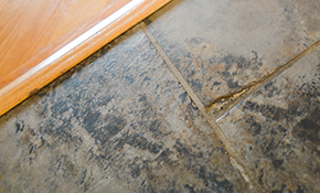 $150 for 3 Hours of Kitchen/Bathroom Caulking or Grout Restoration