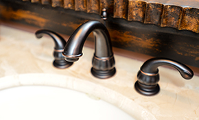 $59 for a Whole Home Plumbing Inspection