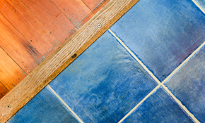 $269 for 4 Hours of Ceramic Tile Installation