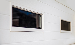 $1,995.00 Installation of 5 Energy Efficient Windows