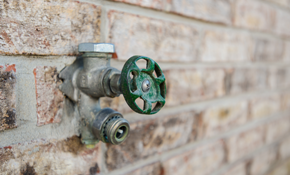 $105 Outdoor Hose Faucet Replacement