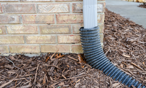 $950 for 150 Feet of High-Capacity, 6-Inch Gutters or Downspouts