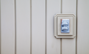 $394 for an Outdoor Electrical Box Installation