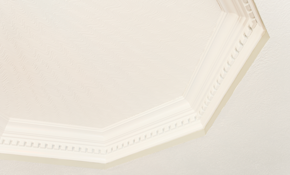$800 for 200 Linear Feet of Crown Molding or Baseboards
