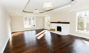 $99  Hardwood or Vinyl Floor Cleaning, Waxing and Buffing