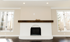 $199 for a Fireplace Sweep and Safety Inspection