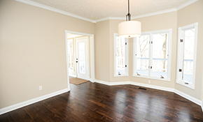 $810 for 200 Square Feet of Hardwood Sanding and Refinishing or New Installation