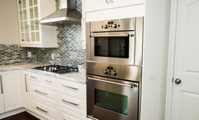 $69 for a Large Appliance Repair