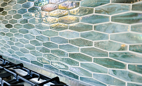 $225 for $250 Credit Towards Grout Cleaning and Sealing or Caulking