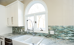 $250 for Kitchen Sink and  Faucet Installation - Labor Only
