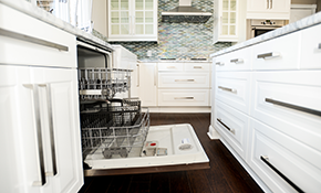 $110 for a Large Appliance Repair