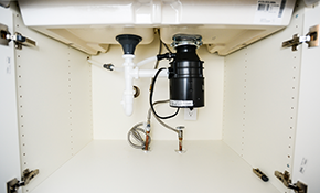 $259 Garbage Disposal Installation