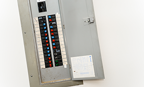 $300 for Circuit-Breaker Panel Labeling and Home Electrical Inspection