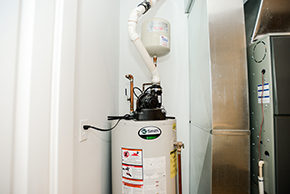 $895 for a 50-Gallon Electric Water Heater Installation