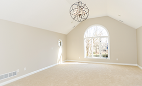 $225 for 1,000 Square Feet of Carpet Cleaning - Stairs Included
