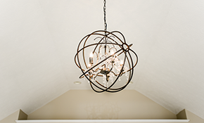 $99 for Light Fixture Installation
