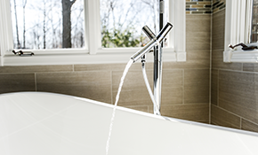 $29 for a Plumbing Tune-Up, Water-Heater Flush, Toilets and More