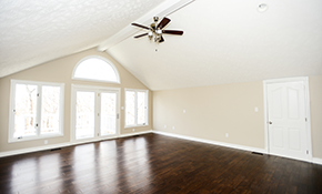 $1,399 for up to 400 Square Feet of Hardwood Floor Sanding and Refinishing
