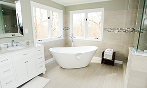 $49 for a Bathroom Design Consultation Plus $49 Credit