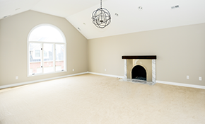 $159 for Eco-Friendly Carpet Cleaning for 5 Areas