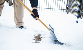 $449 Full Winter Snow Removal Package