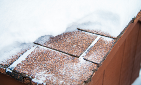 $21 for Each Stainless Steel Reinforced Snow Guard Installation (Buy Multiples)