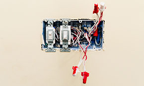 $299 for an Electrical Service Call