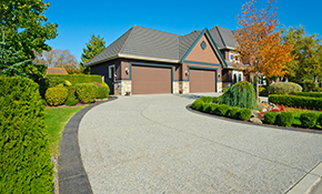 $795 for Lifting/Leveling of Concrete Driveway