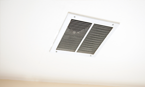 $355.5 Air Duct Cleaning - Up to 3,000 Square Feet