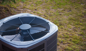 $270 for $300 Credit Toward HVAC Installation