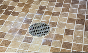 $2,400 for a Ceramic Tile Shower Replacement