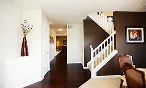 $899 for 3 Rooms of Interior Painting, Includes Paint