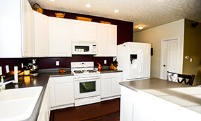 $59 for a Kitchen Design Consultation with 3-D Renderings
