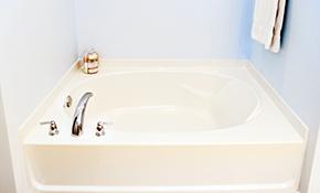 $30 Plumbing Service Call Plus Credit Toward Repairs