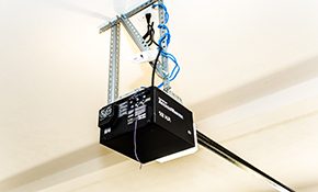 $375 Garage Door Opener Installation and Tune-Up