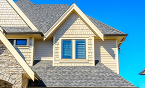 $11,339 for a New Roof with 3-D Architectural Shingles