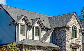$3,999 for a New Roof with 3-D Architectural Shingles